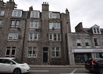 Thumbnail 2 bed flat to rent in Great Western Road, City Centre, Aberdeen