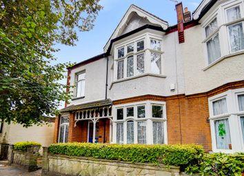 Thumbnail Semi-detached house for sale in Fernwood Avenue, London