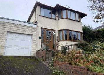 3 bed detached house for sale in Quarry Road, Treboeth, Swansea SA5
