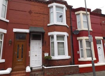 Thumbnail 2 bed terraced house for sale in Elphin Grove, Walton, Liverpool, Merseyside