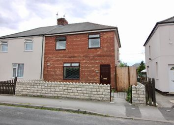 Thumbnail 4 bed semi-detached house for sale in Springfield Road, Retford