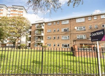 Thumbnail 4 bed flat for sale in Studley Road, London
