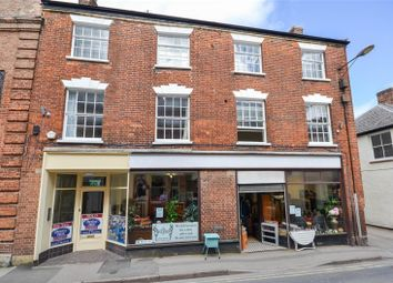 Thumbnail 2 bed flat to rent in Long Street, Dursley, Gloucestershire