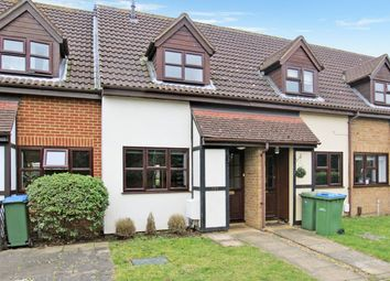 Thumbnail 2 bed terraced house for sale in Havers Avenue, Hersham, Walton-On-Thames