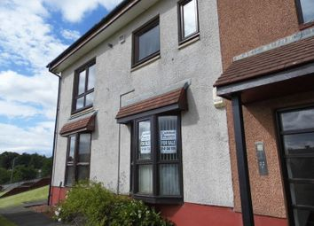 1 bed flat for sale in Moorfoot Avenue, Paisley PA2
