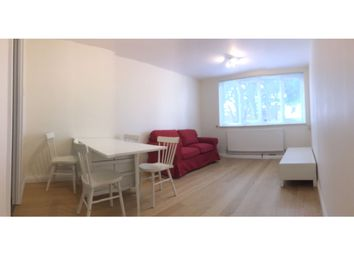 Thumbnail 1 bed flat to rent in Rockingham Close, London