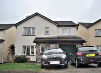 Thumbnail 4 bed detached house for sale in Glebe Aalin, Station Road, Ballaugh, Isle Of Man