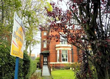 Thumbnail 1 bed flat to rent in 35 Headroomgate Road, Lytham St. Annes