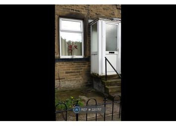 Thumbnail 3 bedroom terraced house to rent in Bolton Hall Road, Bradford