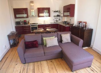Thumbnail 1 bed flat to rent in Church Terrace, Lewisham, London