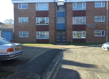 Thumbnail 2 bedroom flat to rent in Belle View Road, Eastbourne