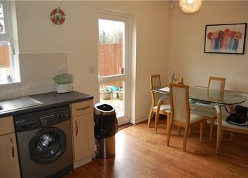 Thumbnail 3 bed town house for sale in Rose Bates Drive, London