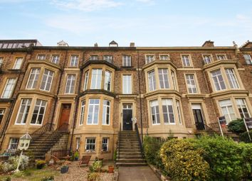 Thumbnail 3 bed maisonette for sale in Priors Terrace, Tynemouth, North Shields
