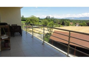 Thumbnail 3 bed apartment for sale in 01630, Peron, Fr