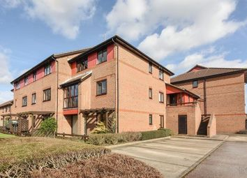 Thumbnail 1 bedroom flat for sale in Cullerne Close, Abingdon