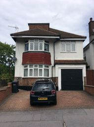 Thumbnail 4 bed detached house to rent in Blunt Road, South Croydon