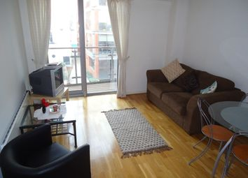Thumbnail 1 bed flat to rent in 3 Whitehall Quays, Leeds