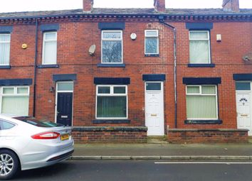 2 bed terraced house to rent in Oakenbottom Road, Breightmet, Bolton BL2