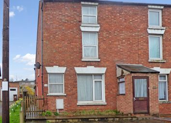 Thumbnail 3 bed property to rent in Warwick Road, Banbury