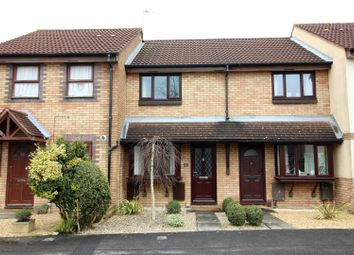 Thumbnail 1 bed terraced house for sale in Ellicks Close, Bradley Stoke