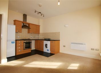 Thumbnail 2 bed flat for sale in Woodlands Mill, Steeton