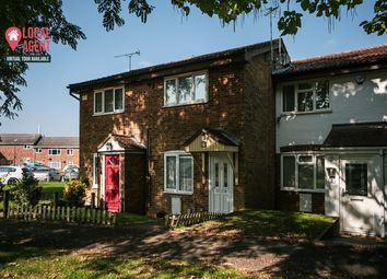 Thumbnail 1 bed terraced house for sale in St Lukes Close, Swanley
