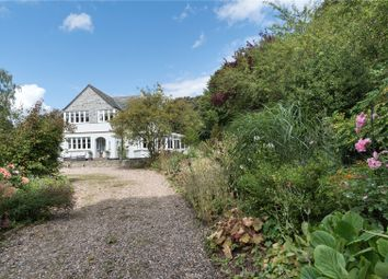 Thumbnail 4 bed detached house for sale in Nash Hill, Lyminge, Folkestone, Kent