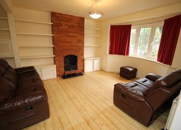 Thumbnail 4 bed detached house to rent in Langdale Avenue, Mitcham, London
