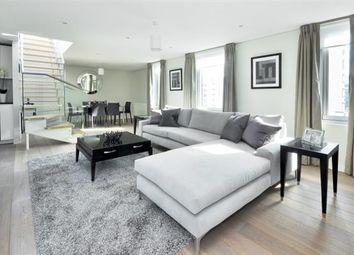 Thumbnail 4 bedroom flat to rent in 4B Merchant Square East, Paddington