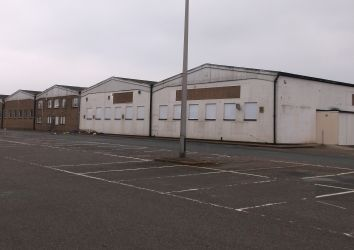 Thumbnail Industrial to let in Warehouse & Yard, Station Road, Exeter, Devon