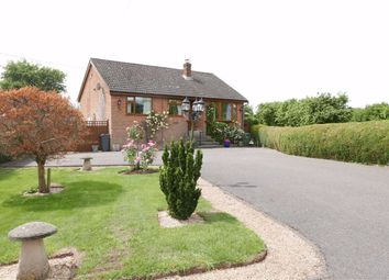 Thumbnail 3 bed detached bungalow for sale in Lynch Road, Berkeley