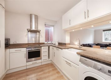 Thumbnail 2 bedroom flat for sale in Mourne House, Maresfield Gardens, Hampstead, London