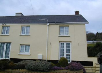 Thumbnail 2 bedroom property to rent in Victoria Street, Combe Martin, Ilfracombe