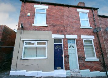 Thumbnail 3 bed terraced house to rent in Brooklyn Road, Sheffield