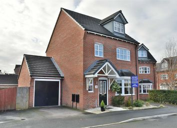 Thumbnail 4 bed detached house for sale in Hale Bank, Westhoughton, Bolton