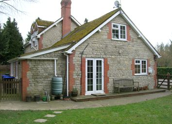 Thumbnail 1 bed flat to rent in Norwood Annexe, Norwood House, Mere, Wilts
