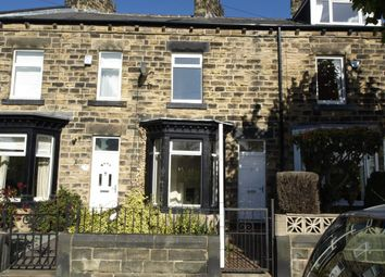 Thumbnail 3 bed terraced house to rent in Shaw Lane, Barnsley