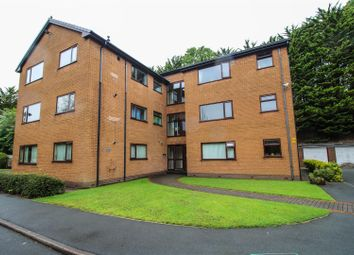 Thumbnail 2 bed flat for sale in Manor Park, Fulwood, Preston