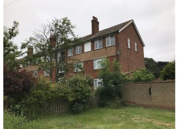 Thumbnail 2 bed flat to rent in Copt Close, Canterbury