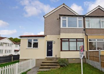 1 bed maisonette for sale in Grey Towers Avenue, Hornchurch, Essex RM11