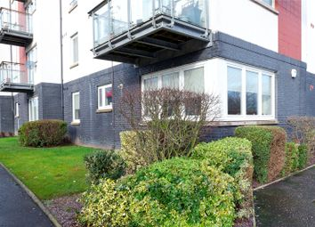 2 bed flat for sale in Redshank Avenue, Renfrew, Renfrewshire PA4