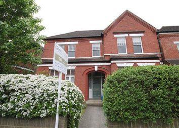 Thumbnail 1 bed flat to rent in Vicarage Road, Hampton Wick, Kingston Upon Thames