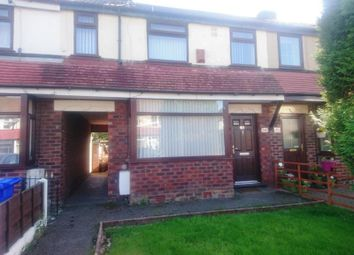 Thumbnail 3 bed semi-detached house to rent in 59 Glenbrook Road, Manchester, Greater Manchester