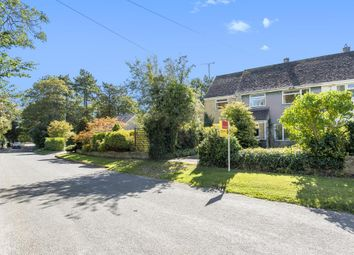 Thumbnail 4 bed semi-detached house for sale in Clanfield, Oxfordshire