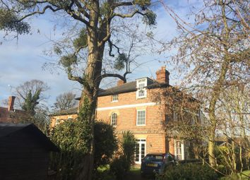 Thumbnail 3 bed flat for sale in Warborough, Wallingford