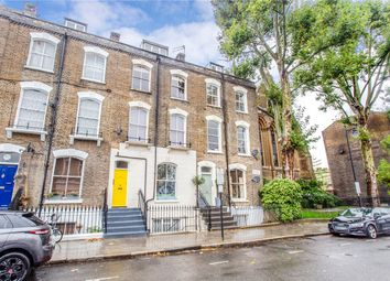 Thumbnail 1 bed flat for sale in Arundel Square, London