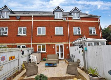 Thumbnail 4 bed terraced house for sale in Seabrook Mews, Countess Wear, Exeter