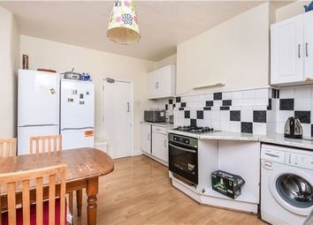 Thumbnail 3 bed flat for sale in Kingswood Road, London