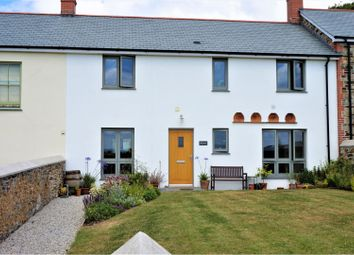 Thumbnail 3 bed terraced house for sale in Broadwoodkelly, Winkleigh