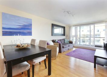 Thumbnail 2 bed flat for sale in Bluewater House, Riverside West, Smugglers Way, Wandsworth